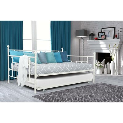Mitton Daybed with Trundle