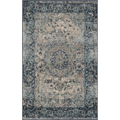 Russell Area Rug Rug Size: 2 x 3
