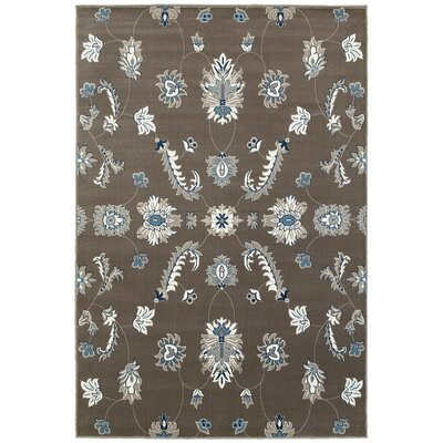 Rowena Gray Area Rug