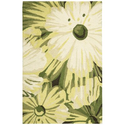 York Herb Area Rug