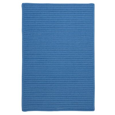 Chair Cushion Color: Blue Ice