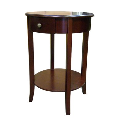 Grassmere End Table
