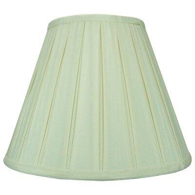 12 Shantung Empire Lamp Shade Color: Eggshell