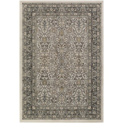 Condron Brown Area Rug Rug Size: Rectangle 23 x 3