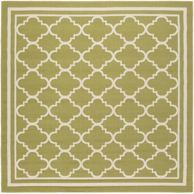 Osage Indoor/Outdoor Area Rug Rug Size: Square 710