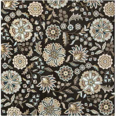 Millwood Lima Bean Area Rug Rug Size: Square 8