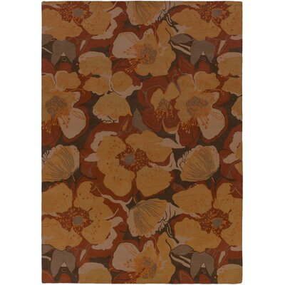 Millwood Area Rug Rug Size: Rectangle 8 x 11