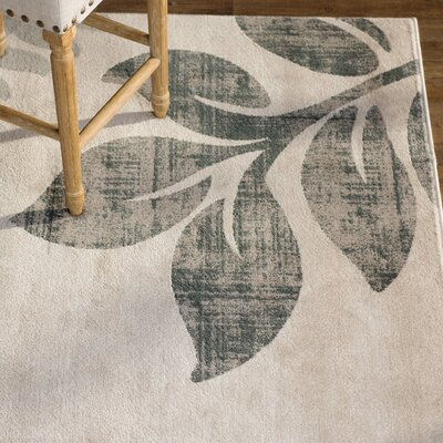 Sharon Lane Cream Area Rug