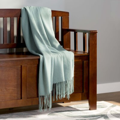 Sussex Acryllic Chenille Throw