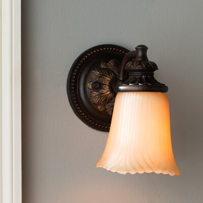 Ligonier 1-Light Wall Sconce