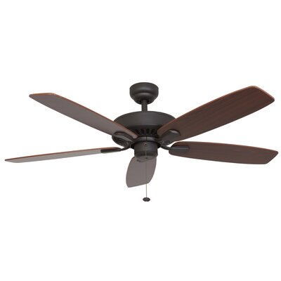52 Carol 5-Blade Indoor Ceiling Fan