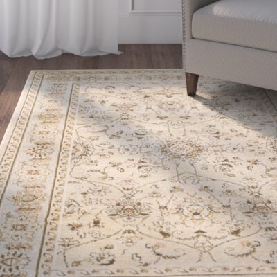 Lavelle Ivory Area Rug