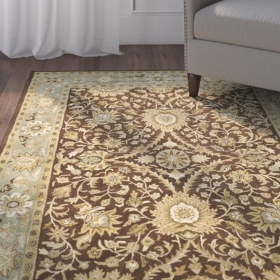 Dunbar Area Rug Rug Size: Rectangle 96 x 136