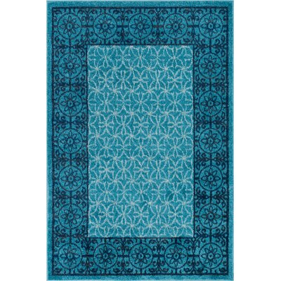 Otterville Area Rug Rug Size: 710 x 910