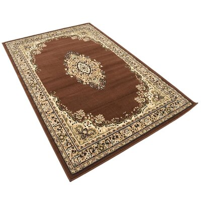 Anthony Brown Area Rug