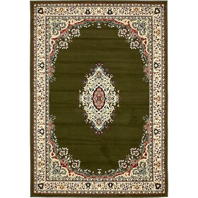 Anthony Green Area Rug Rug Size: 6 x 9