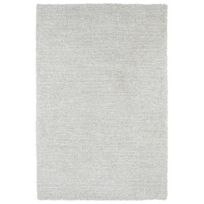 Allenville Hand Tufted Gray Area Rug Rug Size: Rectangle 2 x 3