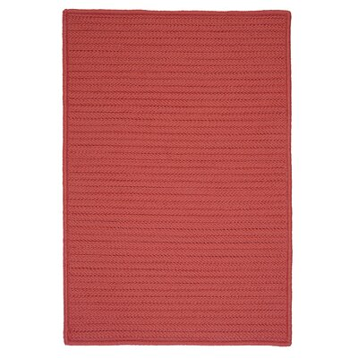 Gilmour Indoor/Outdoor Area Rug Rug Size: Rectangle 4 x 6