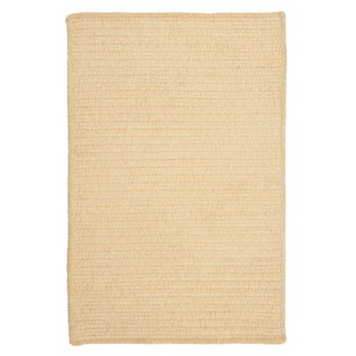 Gibbons Dandelion Indoor/Outdoor Area Rug Rug Size: Runner 2 x 8