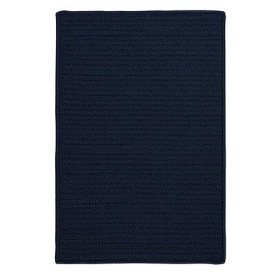 Chair Cushion Color: Navy