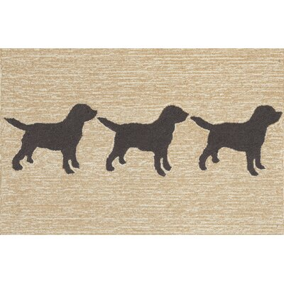 Allgood Doggies Doormat
