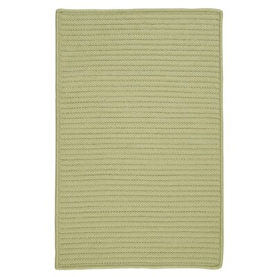 Glasgow Beige Indoor/Outdoor Area Rug Rug Size: 2 x 4