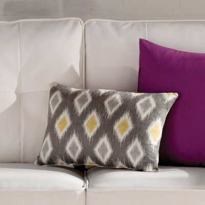 Fraley 100% Cotton Lumbar Pillow