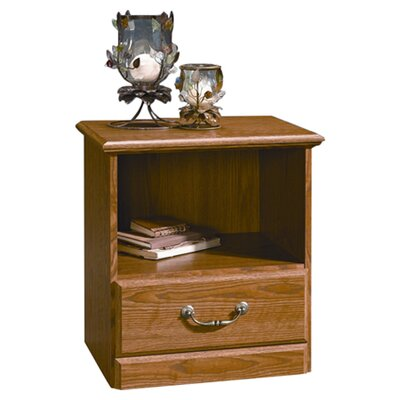 Oxford 1 Drawer Nightstand