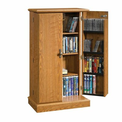 Oxford Multimedia Cabinet