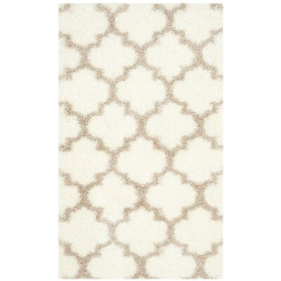 Bingham Beige Indoor Area Rug