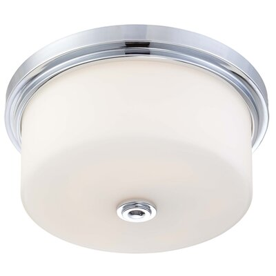Craig 3-Light Flush Mount