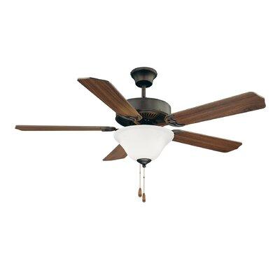 52 Garrett 5-Blade Ceiling Fan