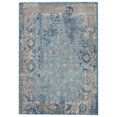 Epping Area Rug Rug Size: Rectangle 5' x 8'