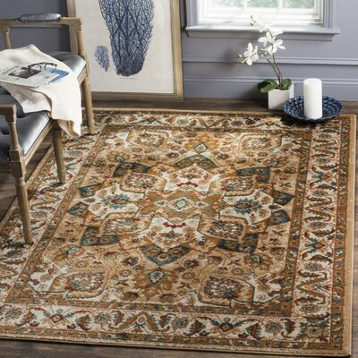 Lowe Area Rug Rug Size: Rectangle 67 x 92