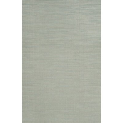 Poole Green/Beige Indoor/Outdoor Area Rug Rug Size: Rectangle 53 x 77