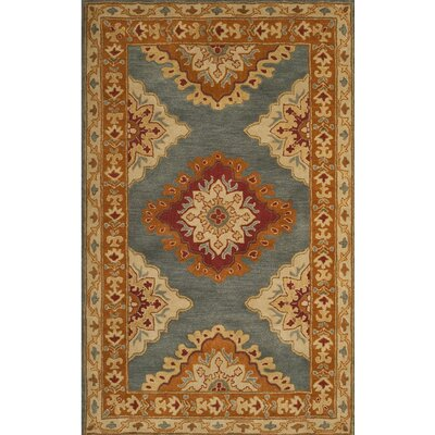 Cranmore Hand-Tufted  Area Rug Rug Size: Rectangle 9 x 12