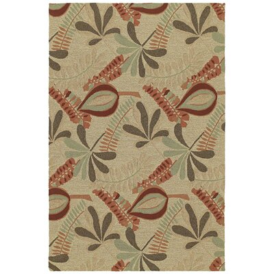 Manning Linen Indoor/Outdoor Area Rug Rug Size: Rectangle 9 x 12
