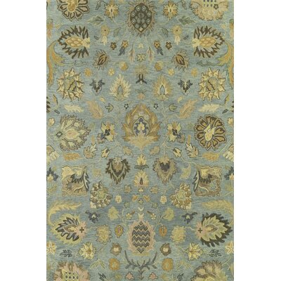 Casper Troy Rug Rug Size: Rectangle 2 x 3