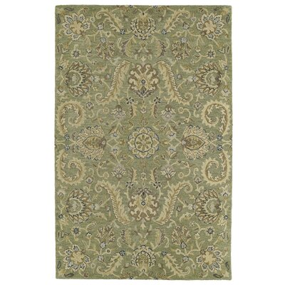 Casper Rug Rug Size: Rectangle 4 x 6