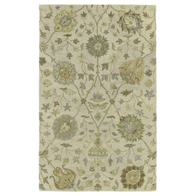 Casper Ivory Aphrodite Rug Rug Size: Rectangle 9 x 12