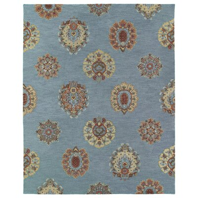 Corvally Area Rug Rug Size: Rectangle 76 x 9