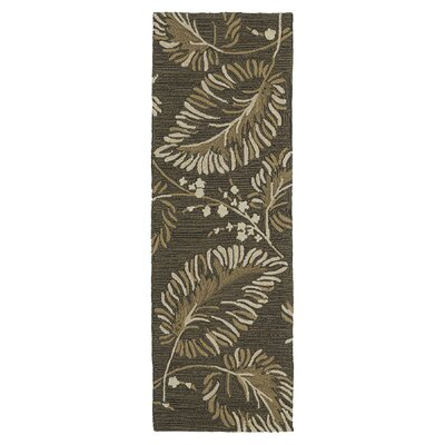 Manning Floral Indoor/Outdoor Area Rug I Rug Size: 2 x 3