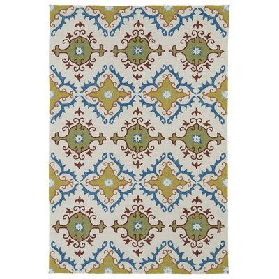 Manning Indoor/Outdoor Area Rug Rug Size: 5 x 76