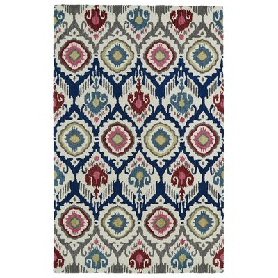 Anns Area Rug Rug Size: Rectangle 8 x 10