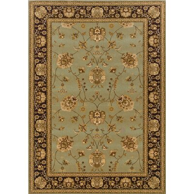 Currahee Area Rug Rug Size: Rectangle 53 x 79