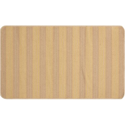 Annapolis Hand-Tufted Gold/Brown Area Rug