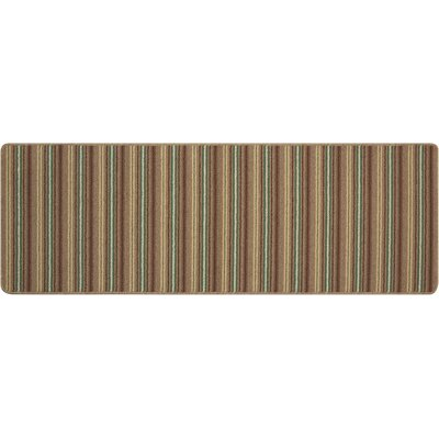 Arends Hand-Tufted Khaki Area Rug