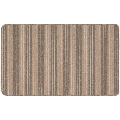 Argenta Hand-Tufted Taupe Area Rug
