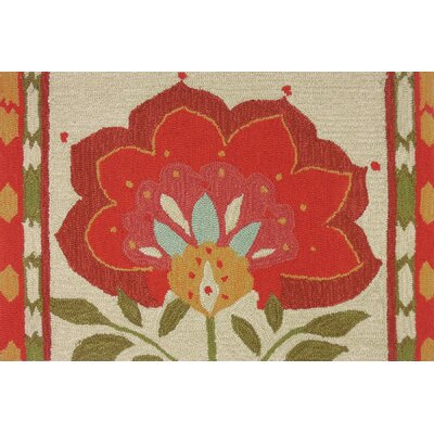 Dellroy Bloom Area Rug