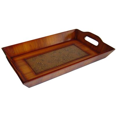 Harley Serving Tray